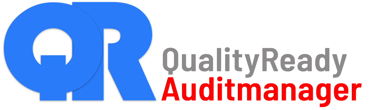 QualityReady Logo